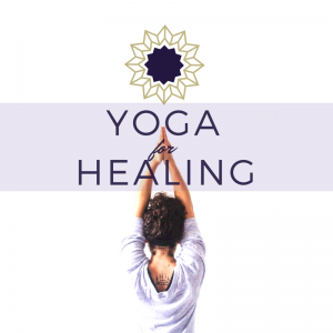 healing yoga techniques for ascensions symptoms