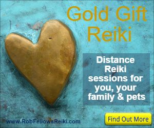 distant reiki healing for pets