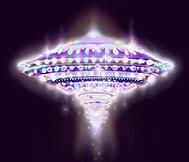 Galactic Federation Light Ship