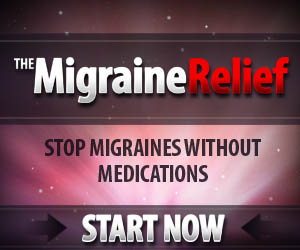 migraine pain all natural relief